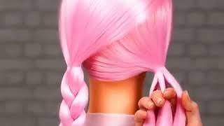 Причёски для девочек советы для женских волос