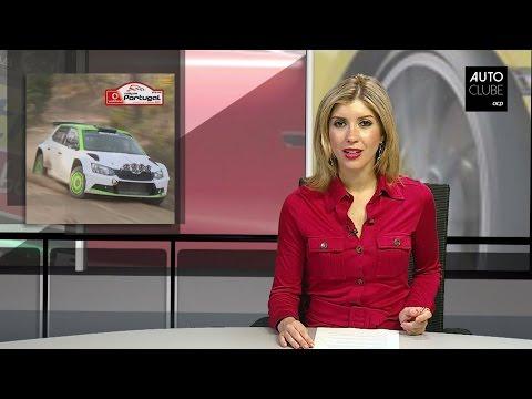 Autoclube Jornal - Programa 23