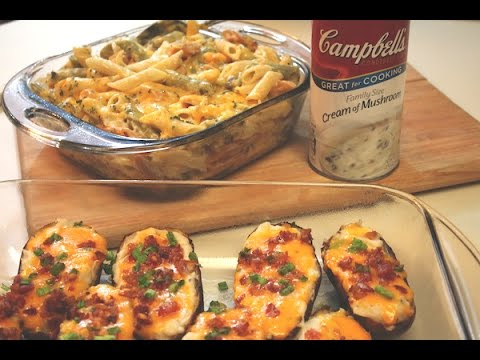 Two Easy & Delicious Christmas Side Dish Recipes - I Heart Recipes