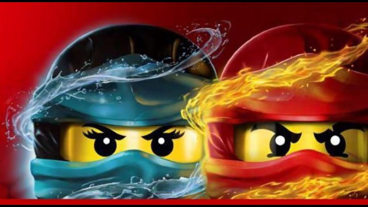 Ninjago 2017 39 hands of time 39 logo image revealed youtube - Lego ninjago logo ...