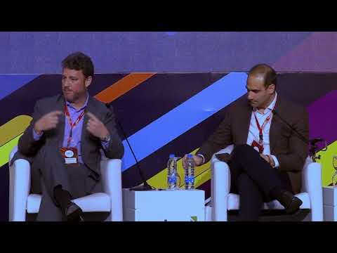 Panel Opportunities in Educational Institutions Embarking on Digital Adoption - ArabNet Beirut 2018