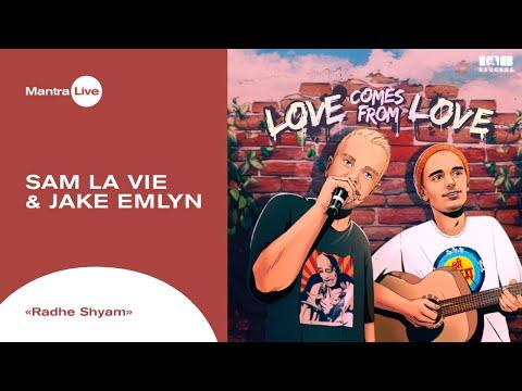 Sam La Vie & Jake Emlyn - Radhe Shyam (Official Video)