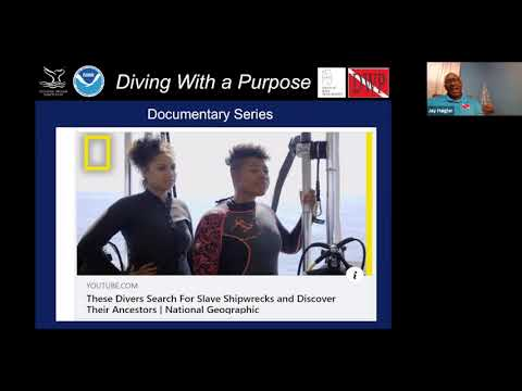 Diving with a Purpose: A Fifteen-Year Mission on YouTube
