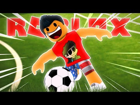 Roblox Kick Off How To Play Football In Roblox Like A Boss Youtube Fifa Soccer In Roblox Kick Off Youtube