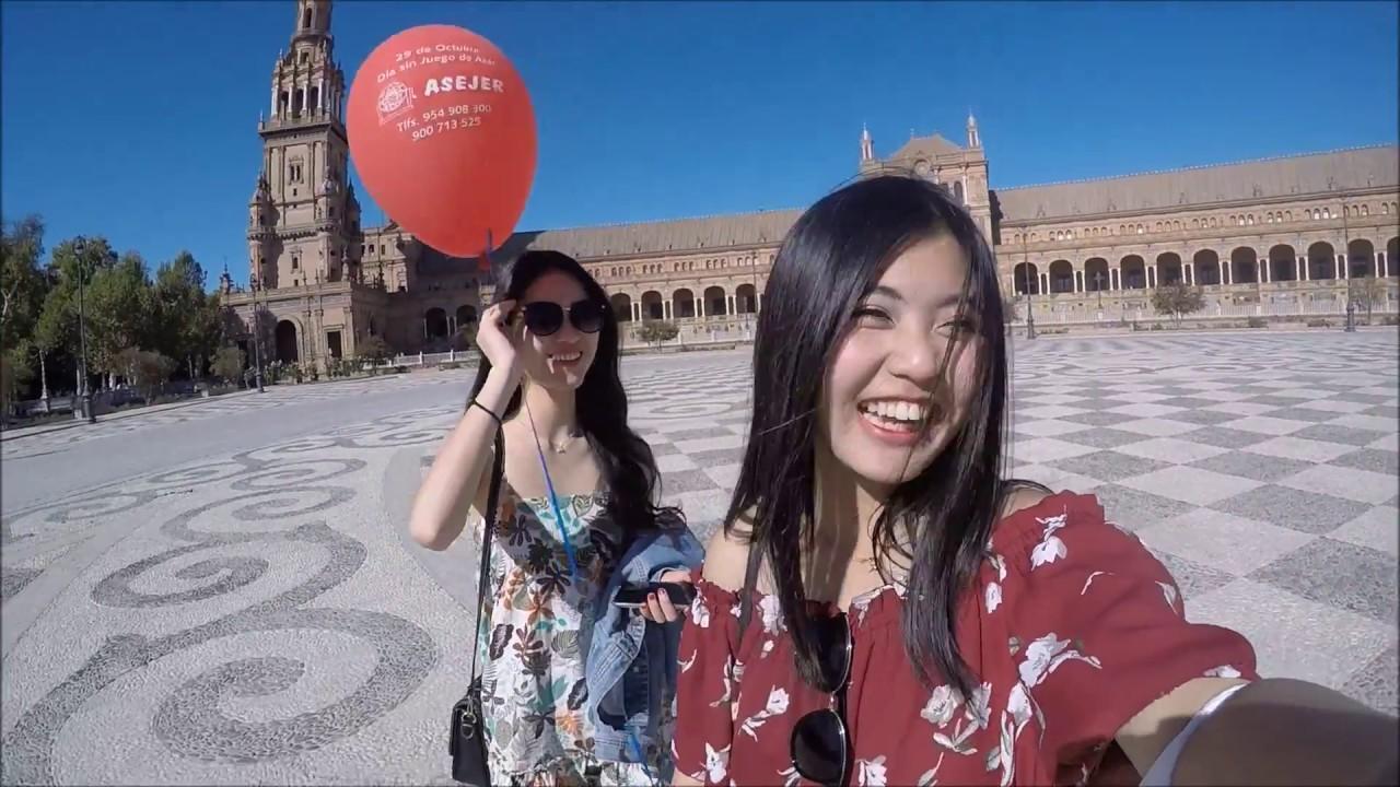 Sevilla - YouTube