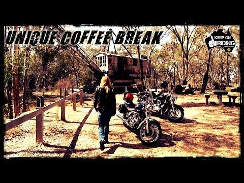 Unique Coffee Break