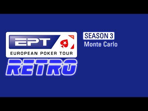 EPT Retro Season 3 Part 4 |  Old Poker, New Commentary
