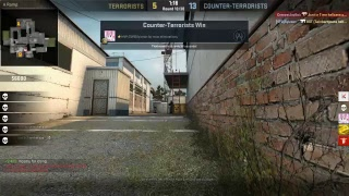 CS:GO With Friends Livestream