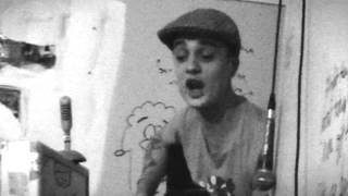 Peter Doherty - Albion Rooms Farewell 24 / 4/2004