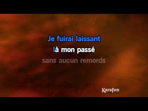 Karaoké Emmenez-moi - Charles Aznavour *