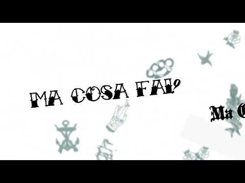 Feder - Cosa Fai mp3 ke stažení