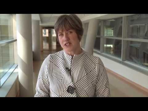 UHN's Susan Brown Stands Up to Gossip