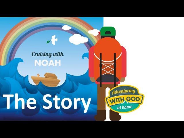 Family Activities- Noah