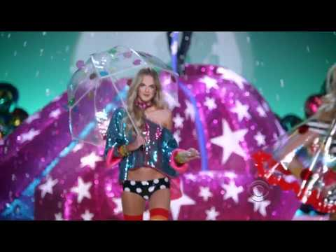 Видео, Kate Perry -Medleylive at the Victorias Secret Fashion Show 2010.1080p.full Hd