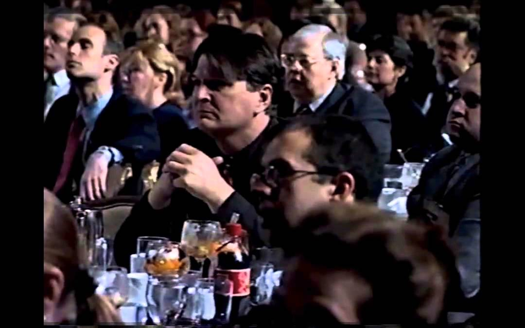 Tom Hanks & Tony To - Band of Brothers 2001 - Peabody ...