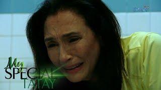 My Special Tatay: Patong-patong na kaso ni Olivia | Episode 143