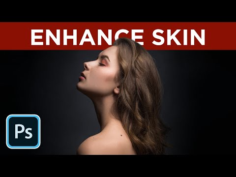 How To Enhance And Smooth Skin In Photoshop  2020