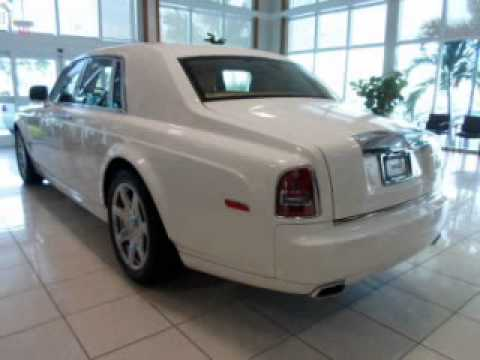 2013 Rolls-Royce Phantom VI - West Palm Beach FL
