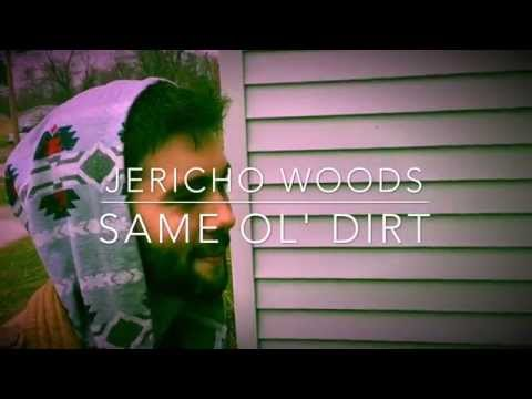 Jericho Woods - Jory Hutchens interview