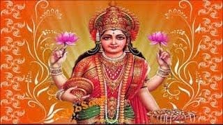 Aarti - Mahalaxmi - Om Jai Laxmi Mata (ओम जय लक्ष्मी माता)
