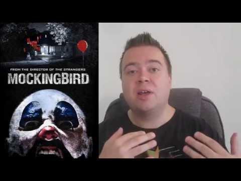 Mockingbird Movie   Found Footage Horror