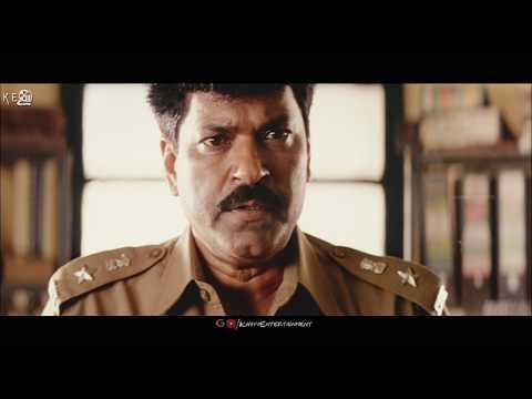 Aacharya Tamil Movie | Scene | End Credit Climax & Divya Death