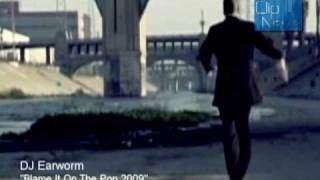 DJ Earworm - Blame It On The Pop 2009 | Music Video