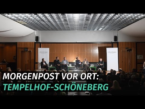 Leser debattieren heftig über Bebauung des Tempelhofer Feldes