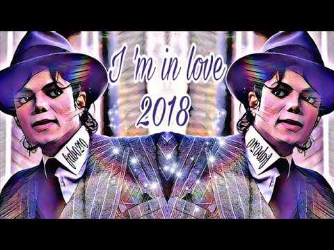 Michael jackson - I'm In Love