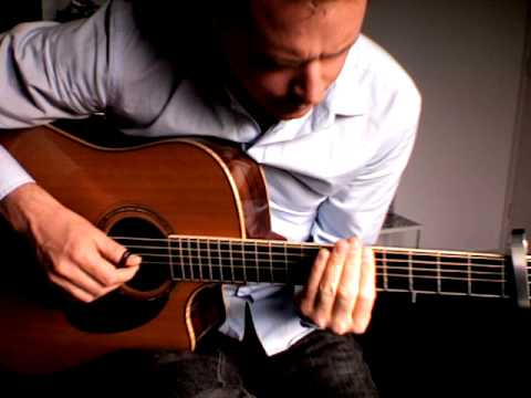 Damien Rice – 9 Crimes  (On acoustic guitar)