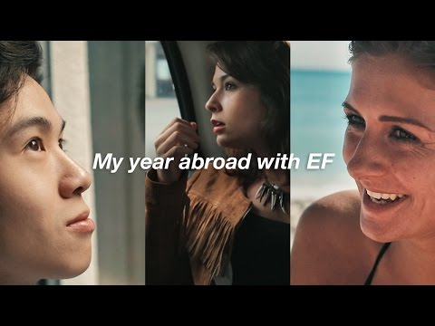 My Year Abroad With EF ‒ Three Stories