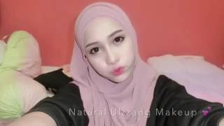 Natural Ulzzang Makeup by Asyalliee Ahmad