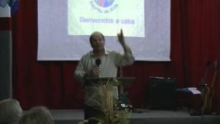 Ptr  Jorge Arena  Activándonos para arrebatar y compartir la bendición
