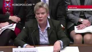 США грозят России новыми санкциями