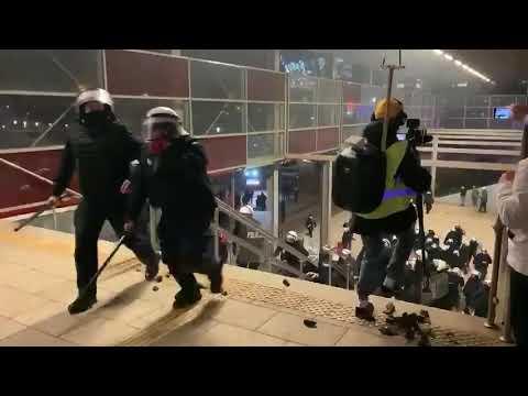Jak działa polityczna policja Kaczyńskiego #swietoniepodleglosci