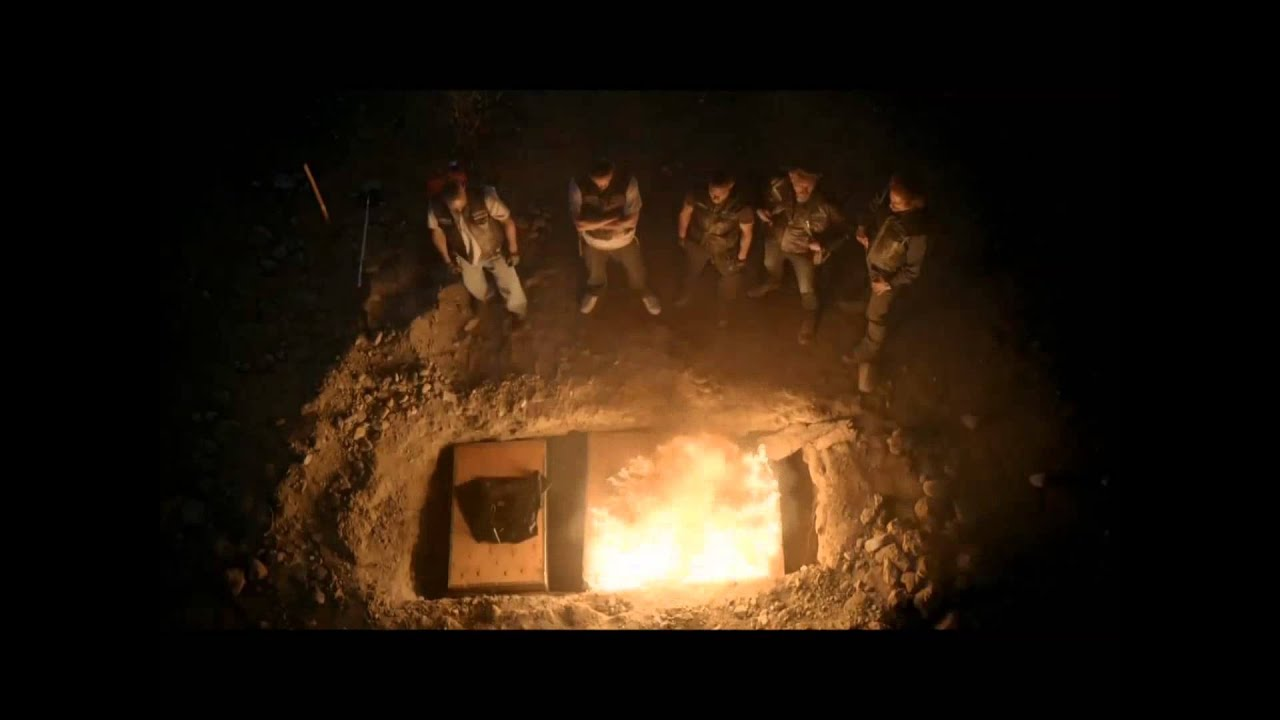 Download Sons of Anarchy Season 6 Episode 4 Final Scene