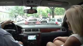 2011 Chevy Tahoe Video Test Drive in Queens, New York | Sunrise Chevrolet of Forest Hills