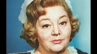 Hattie Jacques 58, (1922-1980) Actress comedienne
