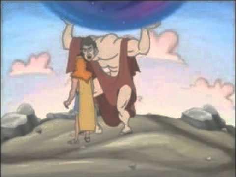 Greek Mythology For Students Hercules