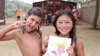 animacio activitats CAMPING ROCA GROSSA - CALELLA - COSTA BARCELONA