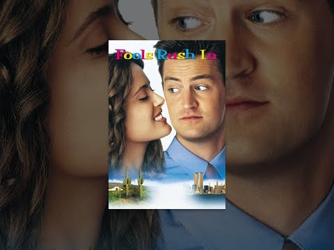 Fools Rush In (1997)
