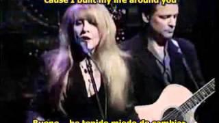 Stevie Nicks - Landslide (subtitulado Inglés / Español)