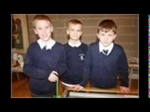 my primary school memories
