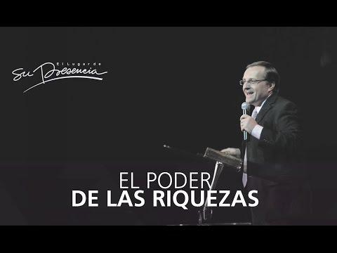 El poder de las riquezas - Andrés Panasiuk - 5 Noviembre 2014