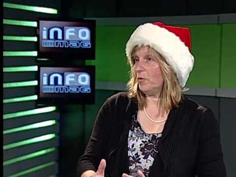 Infomag - Édition du 26 novembre 2013