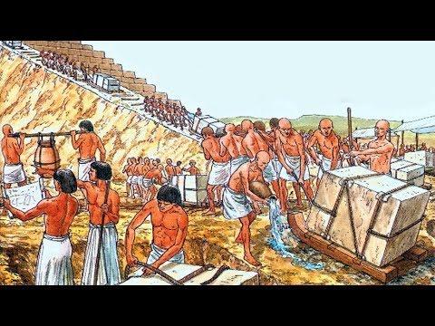 Колыбель цивилизаций, Древний