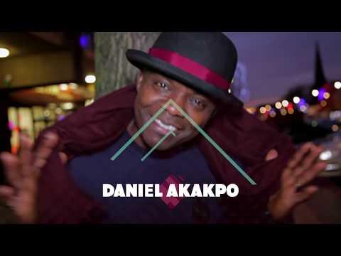 Daniel Akakpo -  He Will - Ewoge Music Video Ghana Africa UK Gospel