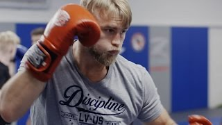 UFC 192: Unibet's Fighters Lives - Alexander Gustafsson