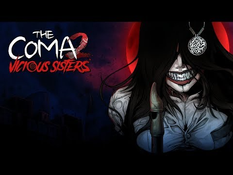 The Coma 2: Vicious Sisters - International Trailer