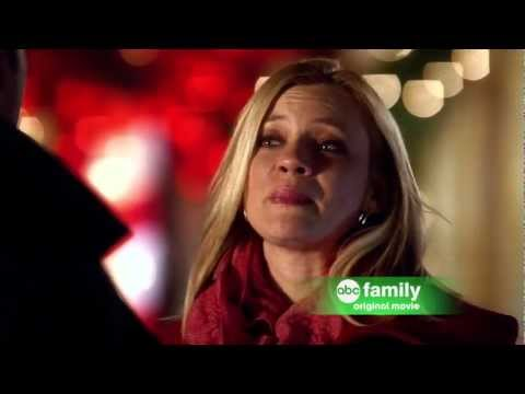 Mark-Paul Gosselaar Amy Smart! ABC Familys 12 Dates of Christmas!